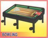 bowling بازی بولینگ