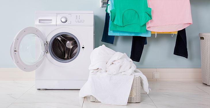 ماشین لباسشویی جهیزیه